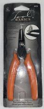 "Tool Basics Split Ring Pliers 5.5"" 016321487871"