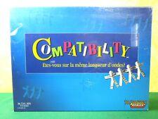 Compatibility Jeu de Société **neuf sous cellophane**