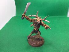 Pro Painted Warhammer Beastmen Minotaur Lord