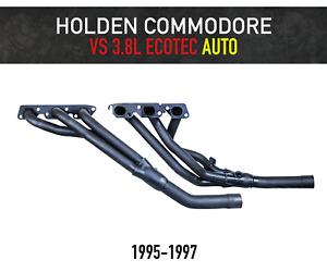 Headers / Extractors for Holden Commodore VS 3.8L Ecotec - Auto