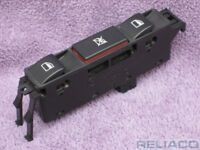 BMW E46 3 Series (98-05) Saloon Touring Drivers Electric Window Switch 8381518