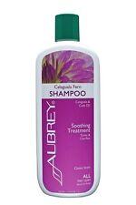 Aubrey Organics, Calaguala Fern Shampoo, 325 ml