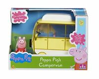 "Peppa Pig 06060"" Campervan Vehicle"