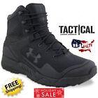Under Armour 1250234-001 BLACK Men's Valsetz RTS Tactical Boots NIB