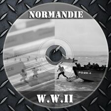 2.000 Seconda Guerra Mondiale Normandy foto collection.francese-D-DAY,WW2 WWII