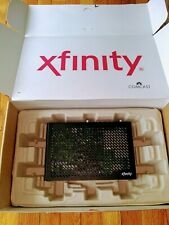 New-In-Box Xfinity Comcast Set-Top Box Model PR150BNM cable box