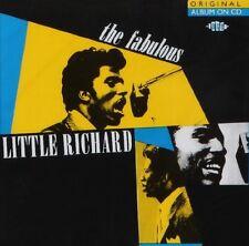 Little Richard - Fabulous Little Richard [New CD] UK - Import