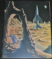 Squa Tront #3 EC Fanzine Excellent Condition VF NM - EC (1967) ITB WH