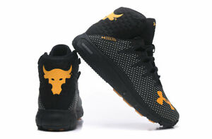 2021 Men's Under Armour Project Rock Bull Head Training Sneakers Shoes US7-11