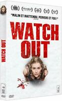 Watch out DVD NEUF SOUS BLISTER Film d'horreur de Chris Peckover