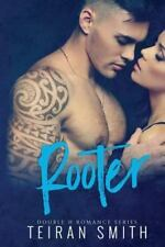 Double H Romance: Rooter Vol. 1 by Teiran Smith (2016, Paperback)