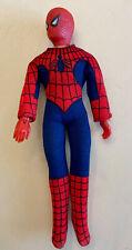 """Vintage 1974 Mego Spider-Man 8"""" Action Figure ~Original,Complete Marvel Comics"""