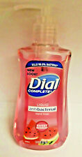 Dial Liquid Hand Soap, 7.5 Ounce antibac Sweet Wateralom