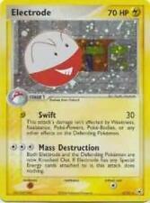 Electrode - 5/101 - Holo Rare NM Hidden Legends Pokemon