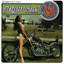 Adam West - Right On By Adam West CD #G1986562
