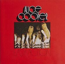 *NEW* CD Album Alice Cooper - Easy Action (Mini LP Style Card Case)