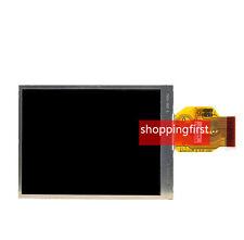 C10 New LCD Screen Display +Backlight Repair F Fuji Fujifilm HS20 HS22 F300 F305