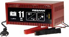 ABSAAR AUTOMATISCHES Batterieladegerät 11 Ampere 12 Volt KFZ Ladegerät Automatik