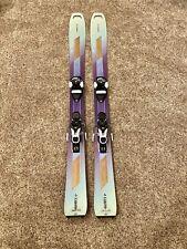 2018 HEAD Great Joy Skis w/ Salomon War Den Bindings bindings 153 cm