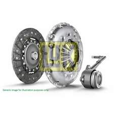 Clutch Kit Motor Coupling LuK (624 3370 33)
