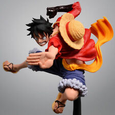 Anime One Piece SC Top War 6 2nd Monkey D Luffy PVC Figure Collection New in Box
