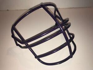Schutt Vintage Football Helmet Facemask MINNESOTA VIKINGS Team Issue New RARE