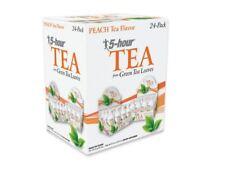 5 HOUR ENERGY Peach Tea Flavor, 1.93oz, 24 count - SHIPS FREE!