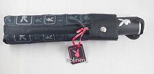 Diseñador Playboy Bunny Umbrella / Ladies Umbrella Negro Nuevo