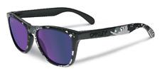 Oakley frogskins Infinite Hero maletero carbon Violet iridium gafas de sol
