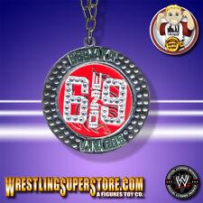 WWE Rey Mysterio Booyaka Spinning Pendant