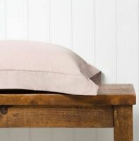Christy Easycare 200 Thread Count Double Fitted Sheet Stone SS02 79