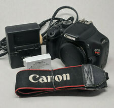 Canon EOS Rebel T2i 18.0MP Digital DSLR Camera Body Only - Flash Issue