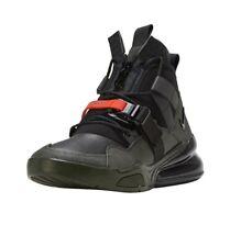 3a32856b38 Para Hombre Zapatillas de utilidad 270 Nike AIR FORCE-Negro/Sequoia-AQ0572  300-Talla 9 - $175.00