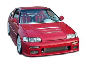 88-91 Honda CRX Type M Duraflex Full Body Kit!!! 110516