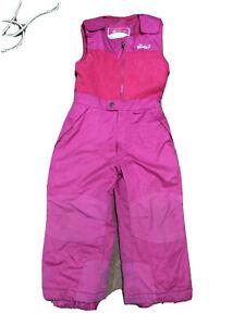 Girls Waterproof Clothing Skiing Snow Age 6-7
