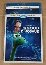 The Good Dinosaur (Blu-ray/DVD) Slip Cover