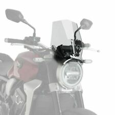 PUIG CLEAR SPORTS FLY NOSE SCREEN WINDSHIELD HONDA CB1000R 2018 - 2021
