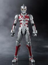 ULTRA-ACT × S.H.Figuarts ULTRAMAN ACE SUIT Action Figure BANDAI NEW from Japan