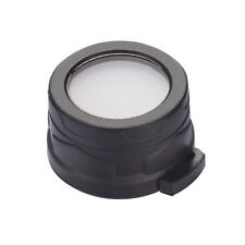 NiteCore NFD40 40mm White Lens Cap Filter Diffuser for SRT7 CU6 CI6 CR6 CG6 CB6