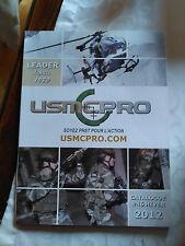 Catalogue USMC PRO n°46 hiver 2012