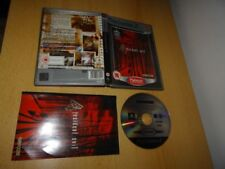 Videojuegos Resident Evil Sony Sony PlayStation 2