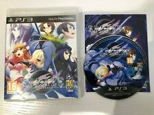 PS3 - Xblaze Code : Embryo - Official UK Stock