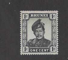 BRUNEI -  83 - 93 -  MLH - 1952 - SULTAN OMAR ALI SAIFUDDIN