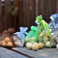 20×Cedar Wood Moth Balls Repellent Mildew Eco Friendly Poison Fee Clothes Drawer