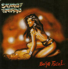 CD SALARIO MINIMO ‎– BEIJO FATAL (NEW/SEALED)