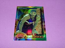 A.C. GREEN PHOENIX SUNS FINEST TOPPS 1994 NBA BASKETBALL CARD