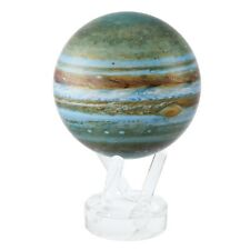 MOVA Jupiter Planet Globe 4.5 Inch Spinning Moving Rotating Earth