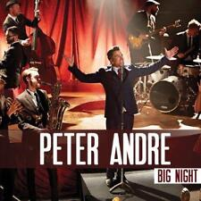 Peter Andre - Big Night (NEW CD)