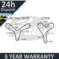 Gates Timing Belt For Vauxhall Frontera Isuzu Trooper Toyota Camry New G2759