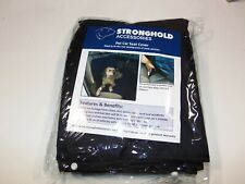 Stronghold Accessories Car Pet Cover - Black - Medium Size